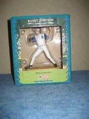 'Randy Johnson Action Figure'