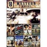 8-Movie Westen Pack Vo4