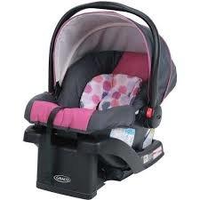 'Graco SnugRide Infant Car Seat'
