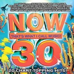 'Now That's what I Call Music 30'