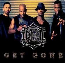 Ideal 'Get gone'