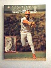 'Beckett Baseball Card Monthly' Feb '92 #83