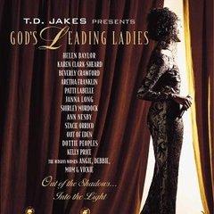 T.D Jakes 'Gods Leading Ladies'