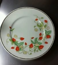 'Avon Collector Plate'
