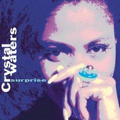 'Crystal Waters' Surprise