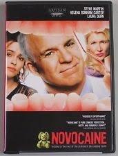 'Novocaine'