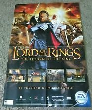 'The Lord Of The Rings' Return Of the King'