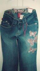 Girls 'Bongo' Pants Size 12