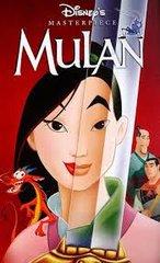 'Mulan' Disney's Masterpiece