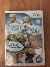 'My Sims Collection' Nintendo Wii