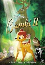 'Bambi 2 ' Disneys Blue Ray