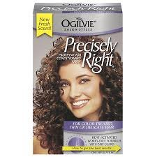 'Ogilvie Precisely Right Professional Conditioning Perm Kit'