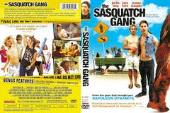 'The Sasquatch Gang'