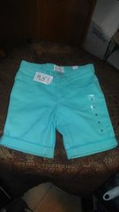 The' Chidren's Place' Girls Shorts' S 5