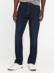 'Faded Glory Men's Straight Fit Jeans' S32x34