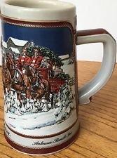 'Budweiser Stein'1989'