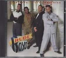 'Rude Boys' Rude Awakening