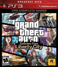 'Grand Theft Auto ' Greatest Hits PS 3