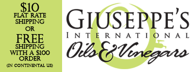 Giuseppes International Oils & Vinegars