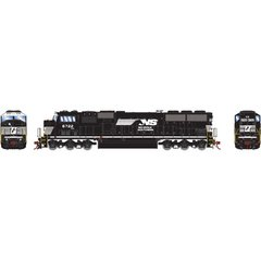 Athearn Genesis Ho Scale Norfolk Southern SD60I DCC & Sound *Pre-order*