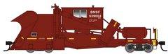 Walthers Proto Ho Scale Jordan Spreader BNSF #939004 *Pre-order*