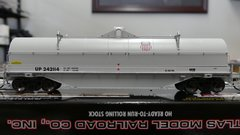 Atlas Ho Scale 42' Coil Steel Cars Union Pacific