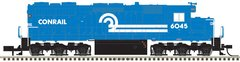 Atlas Ho Scale SD35 Conrail DCC & Loksound *Pre-Order*