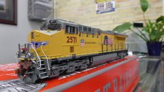 Scaletrains Rivet Counter Ho Scale (2nd Release) C45AH Union Pacifc DCC & Sound * Pre-order*