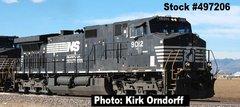 Intermountain Railway Ho Scale C40-9W (Dash 9) Norfolk Southern DCC W/Sound *Pre-Order