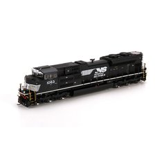 Athearn Genesis Ho Scale SD70ACe Norfolk Southern DCC & Sound *Pre-order*