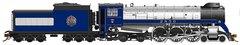 Rapido Ho Scale Royal Hudson 1939 Royal Train CLASS H1d DCC & Sound *Pre-order*
