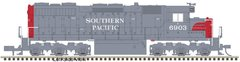 Atlas Ho Scale SD35 Southern Pacific DCC & Loksound *Pre-Order*
