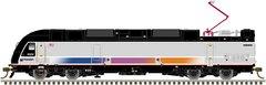 Atlas Ho Scale NJ Transit ALP-45DP DCC Ready *Pre-order*