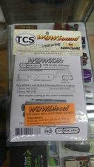 TCS WOWKIT Athearn Genesis GP38-2, GP40-2, GP50