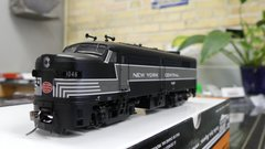 Rapido Ho Scale FA-2 New York Central DCC W/Sound