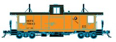 Trueline Trains Ho Scale Point St Charles Caboose Ex- ONT Hydro