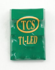 TCS T1 LED Decoder