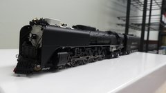 Athearn Genesis HO FEF-3 4-8-4 w/DCC & Loksound, UP #844