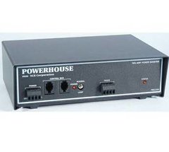 NCE Powerhouse Power Booster W/ Reverse Loop 10A