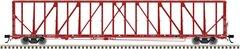 Atlas Ho Scale 73' Centerbeam Partition Car TTX *Pre-order*