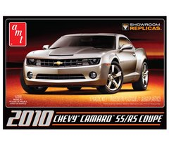 AMT 1/25 Scale 2010 Camaro SS/RS