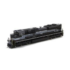 Athearn Genesis Ho Scale SD70ACe Norfolk Southern Heritage Units DCC & Sound *Pre-order*