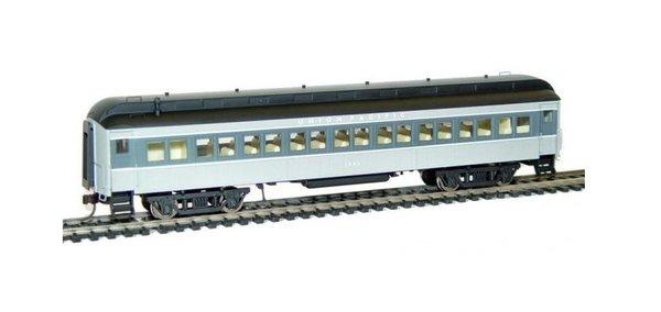 Rivarossi Coach 60FT - Union Pacific - Car #1352