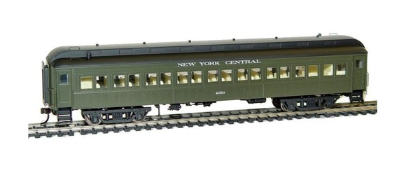 Rivarossi Coach 60FT - New York Central - Car #2350
