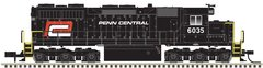 Atlas Ho Scale SD35 Penn Central DCC & Loksound *Pre-Order*