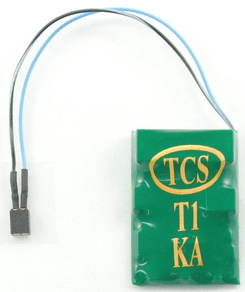 TCS T1-KA-C Decoder