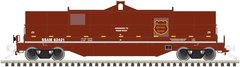 Atlas Ho Scale 42' Coil Steel Cars Wisconson Central
