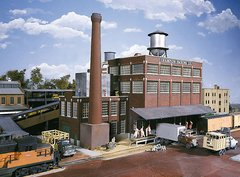Walthers Cornerstone HO Scale Champion Packing Plant