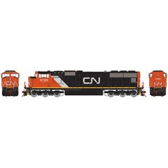 Athearn Genesis Ho Scale SD75I CN DCC & Sound