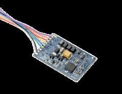 ESU Ho Scale 8 pin Lokpilot Standard Decoder